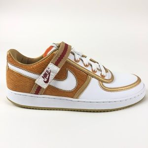 Nike Vandal Low Leo Sunset Cayenne 312492-913